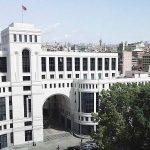 MFA Armenia