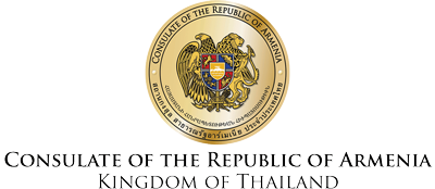 Consulate of the Republic of Armenia to Thailand